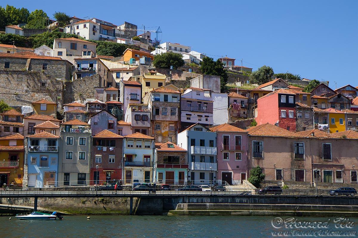 Portugal Irland